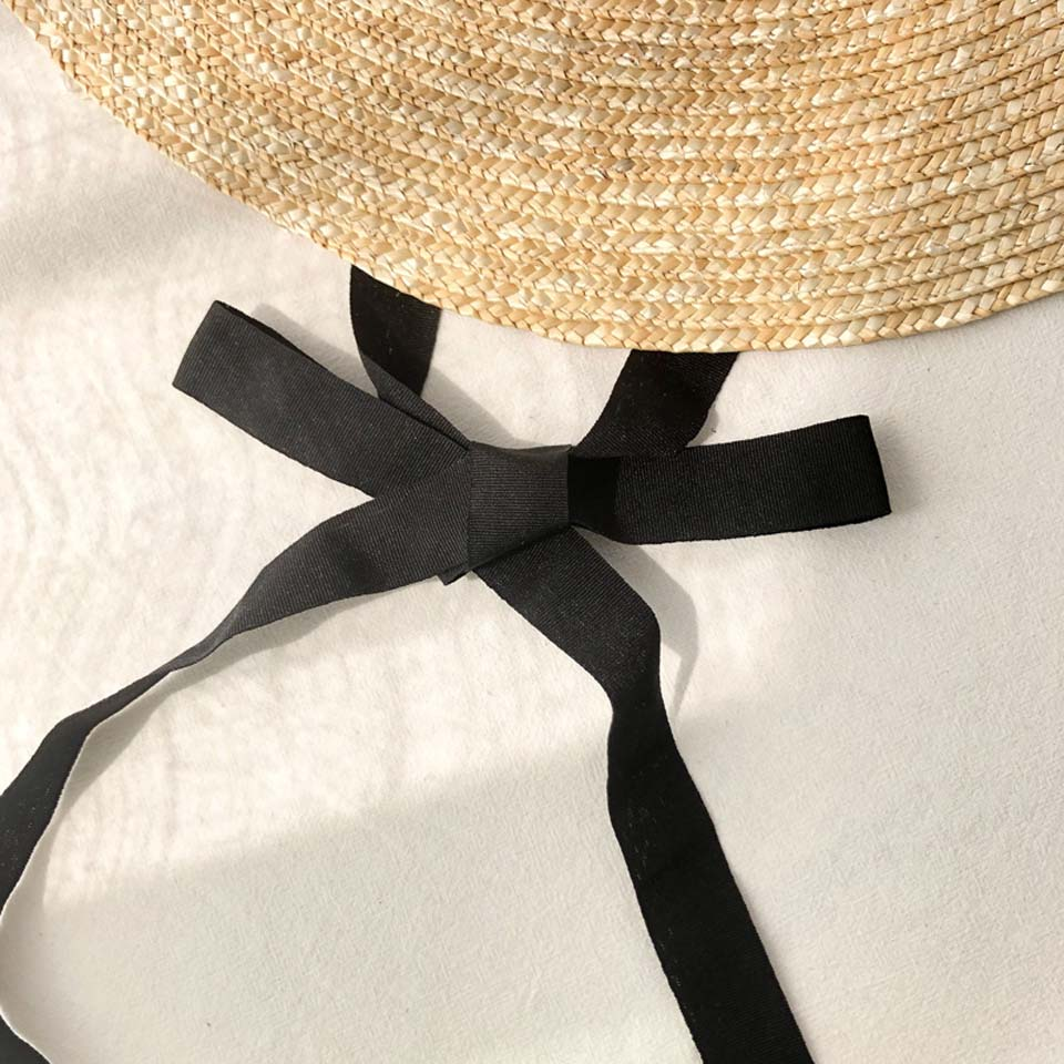 Band Of Hat Belt Accessories Ribbon DIY Handmade Sewing Hat Clothing Cap Accessories Handwork Holiday Decorations Ribbon