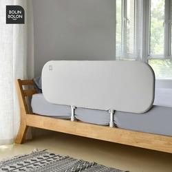 Bolin Bolon переносная детская кровать для путешествий, многофункциональное ограждение для кровати, складная Осенняя защита для детей