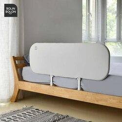 Bolin boron переносное складное ограждение для кровати, многофункциональное ограждение для кровати, защита от падения