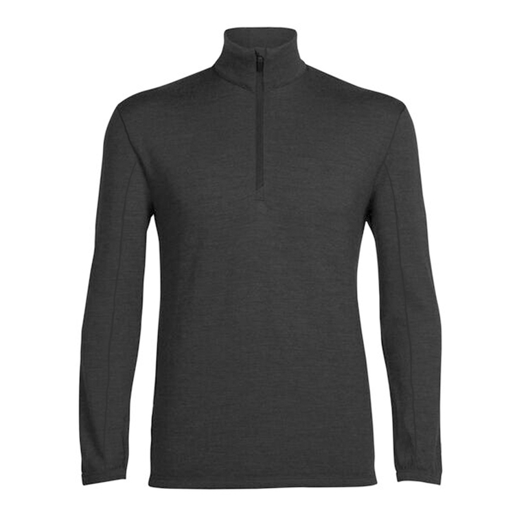 Image 2 - 2019 Fall Winter Mens Base Layer 100% Merino Wool Midweight 300g 
