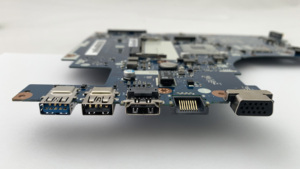 Image 5 - オリジナルノートパソコン Lenovo G50 30 CLUA9/CLUA0 NM A311 cpu N2840 ノートブックに統合メインボード完全な 100% テスト