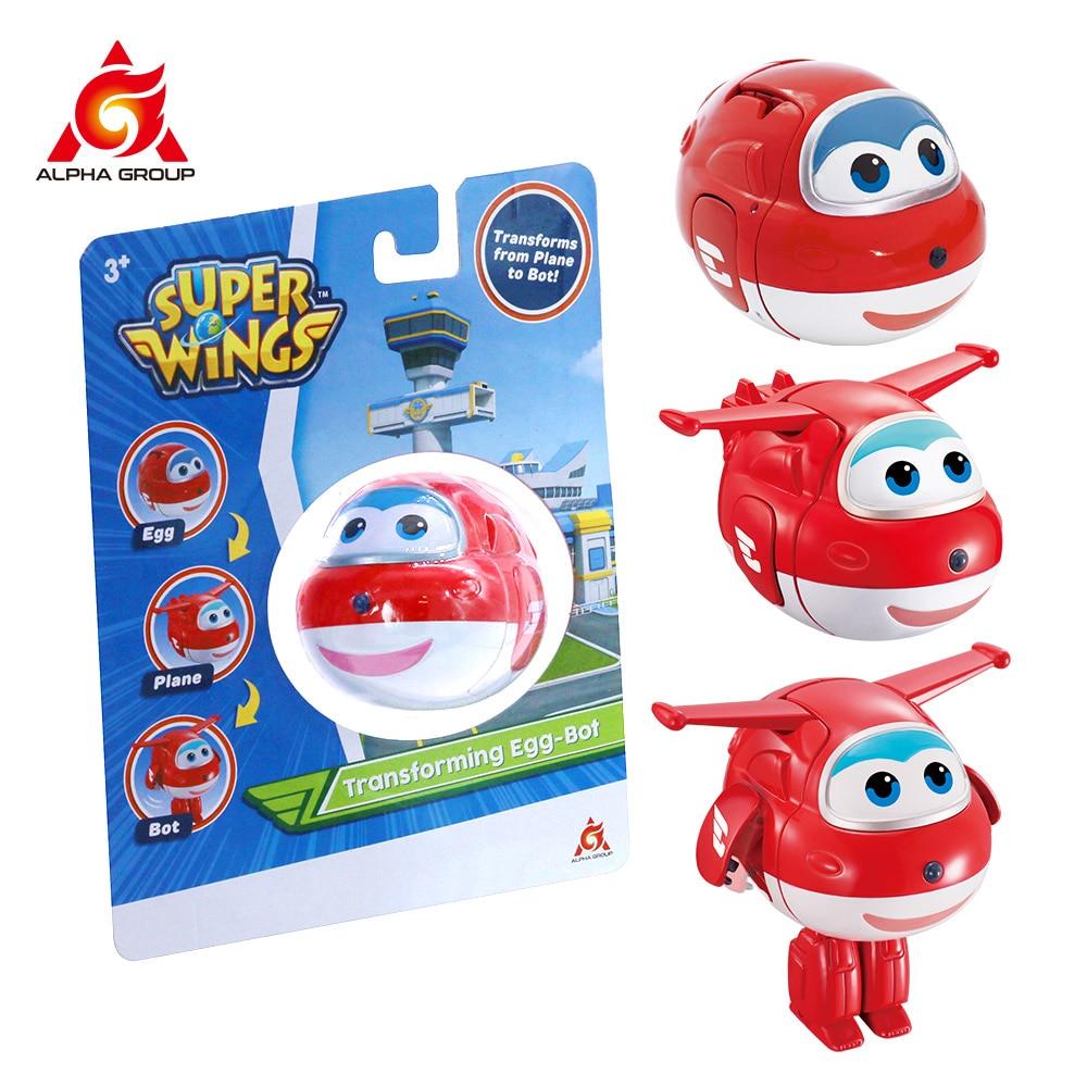 Купить трансформирующая игрушка «супер крылья» 5 видов катапульта мини