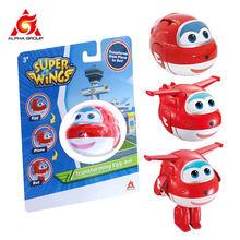 Трансформирующая игрушка «Супер Крылья» 5 видов катапульта мини