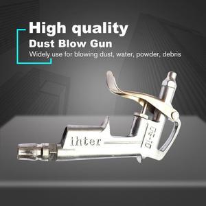 DG-10 Air Blow Gun Pistol Trig