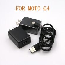 10 قطعة لموتورولا G4 G5 توربو قوة QC 3.0 شاحن يو اس بي موتو Z/Z اللعب/XT1650 XT1710 شاحن سريع نوع C موتو