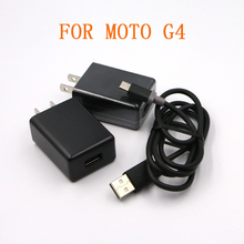 10PCS For motorola G4 G5 Turbo Power QC 3.0 USB Charger moto Z/Z PLAY/ XT1650 XT1710 Fast charger Type C moto