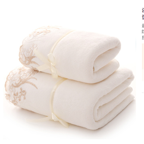 Towel/bath Towel/Set, Thick Soft Men And Women Adult Couples Children Than Water-Absorbing Multi-Specification Selectable