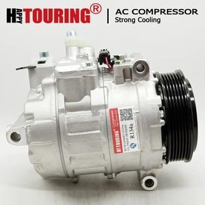Image 2 - Auto Ac Compressor Voor Mercedes W211 E280 E320 E220 E270 A0002309011 A0002306511 A0002308011 A0002308111 A0002308511 A0002308811