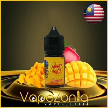Aroma Nasty Juice CUSH MAN 30ml