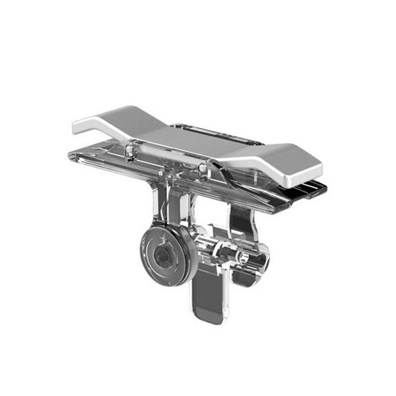 AMS-3-In-1 мобильный игровой контроллер пубг Кнопка триггера и геймпад и положение захвата