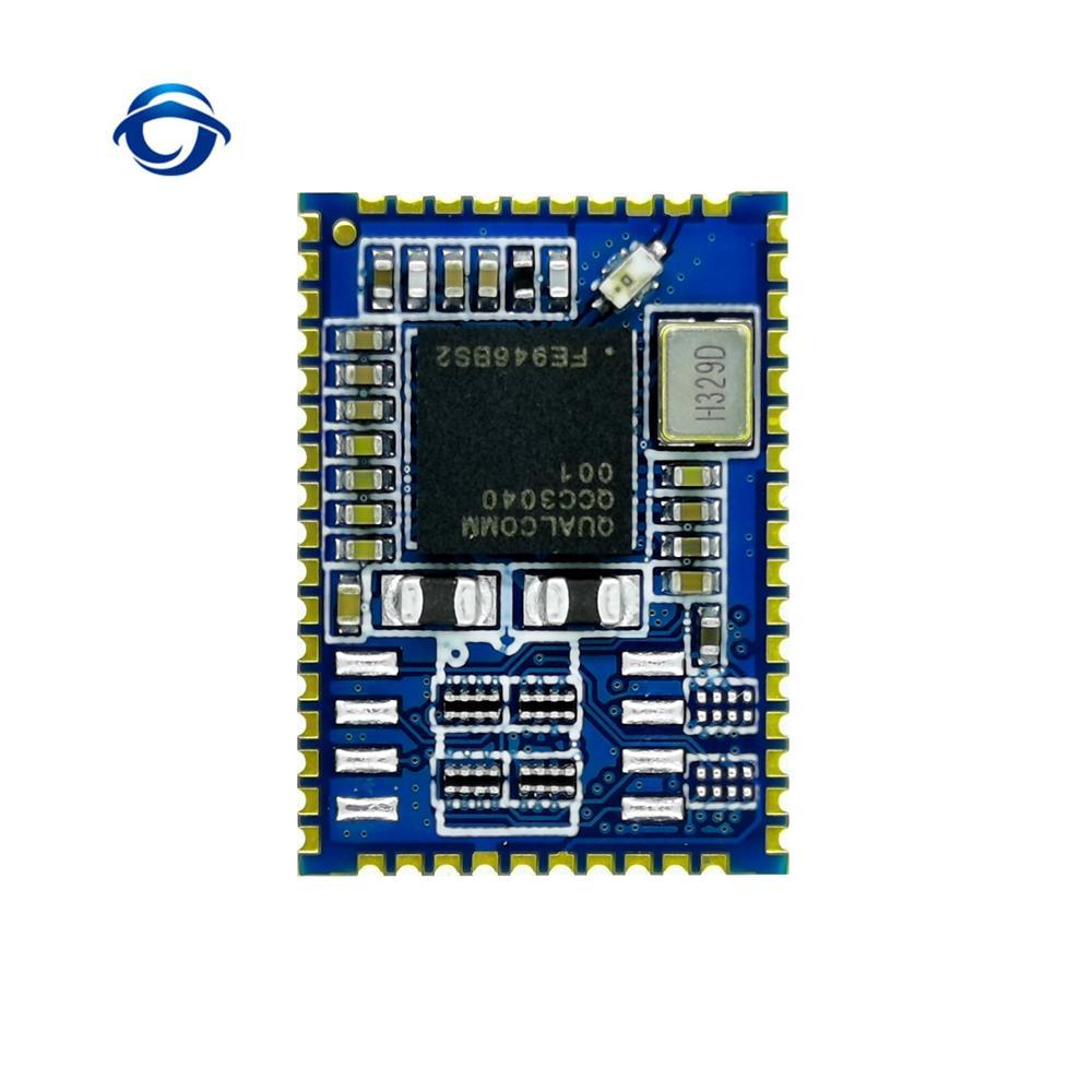BTM340 QCC3040 Bluetooth 5,0 цифровой аудио модуль I2S|Беспроводные модули| | АлиЭкспресс