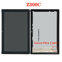 10.1 Origina '' For ASUS ZenPad Z300 LCD Display Touch Screen Digitizer For ASUS ZenPad Z300C Z300CG Z300M P00C P021 Z301MFL