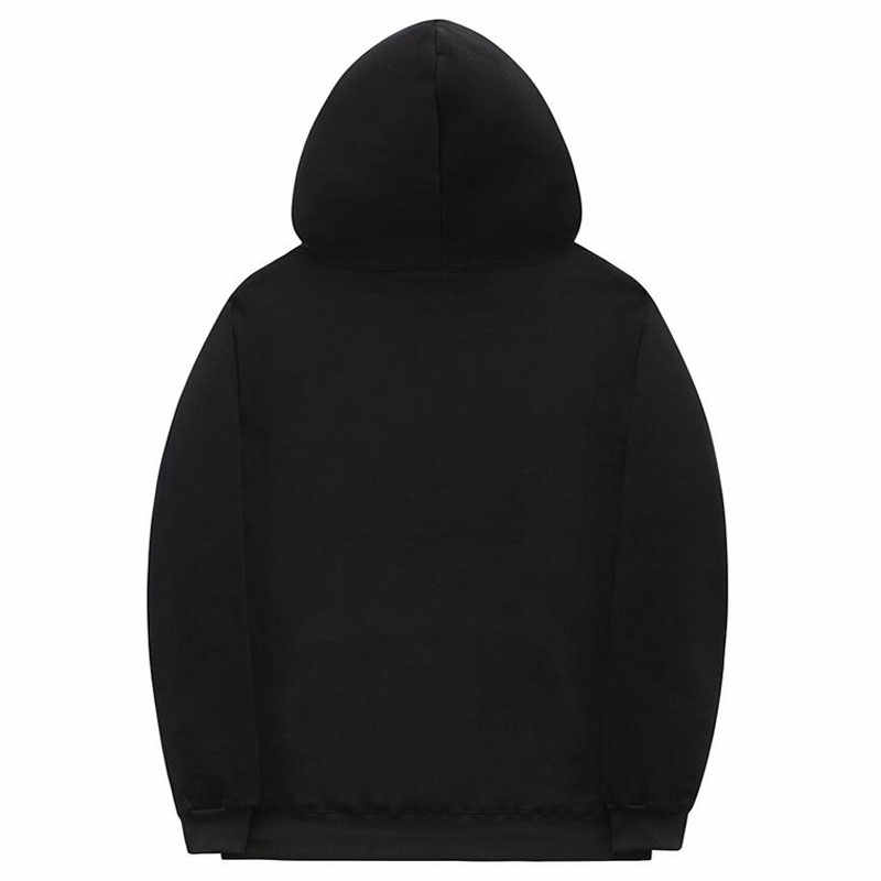 Mode japanse streetwear SENPAI Hoodie Sweatshirt Meerdere Kleur Mannen Vrouwen Hoodies Trui sudadera hombre
