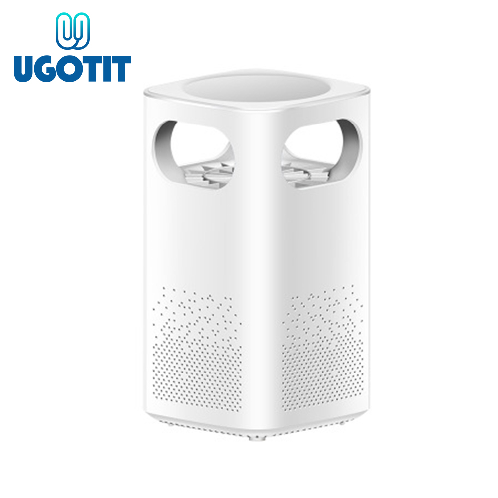 Mosquito killer USB electric mosquito killer Lamp Photocatalysis mute home LED bug zapper insect trap UV Photocatalys Bug Insect|Mosquito Killer Lamps| |  - title=