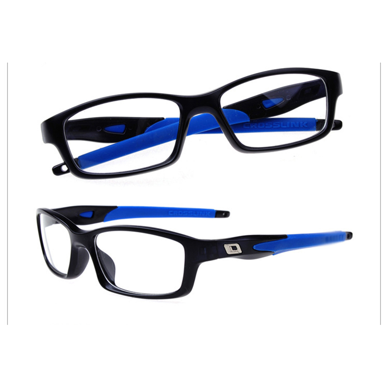 Stgrt  Progressive Sports Glasses Men New Style Prescription Eyeglasses Photochromic Lens With Anti Fog Cloth