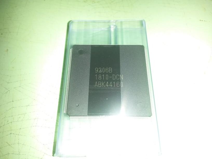 5pcs/lot 9206B-DCN 9206B 9206 QFP-256 Original Authentic In Stock