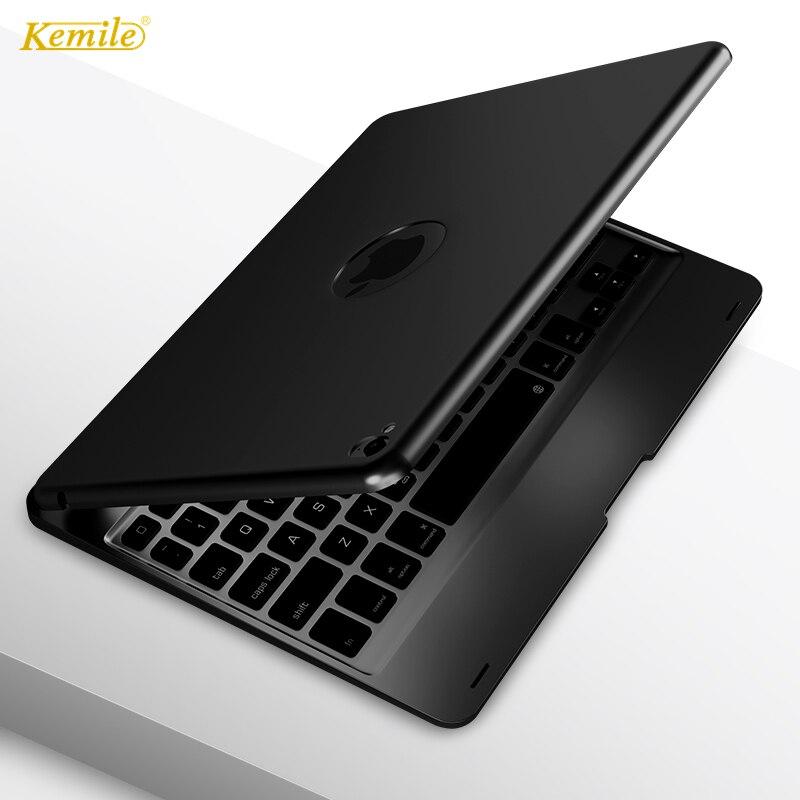Flip Keyboard for Apple iPad mini 5 7.9 2019 Case Bluetooth Keyboard Case for iPad 9.7 2017 2018 Air 2 9.7 Case Keyboard keypad|Tablets & e-Books Case| |  - title=
