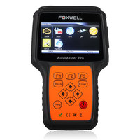 Foxwell NT642 AutoMaster Pro European Makes All System+ EPB+ Oil Service Scanner