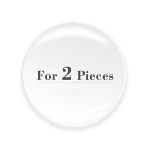 Image 2 - KANSEPT lunettes de Prescription, Index 1.61, résine, CR 39, verres asphériques, pour la myopie/hypermétropie/presbytie