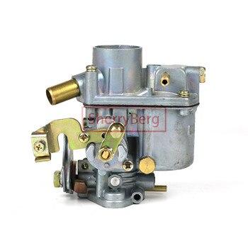 SherryBerg New Carburettor Carburetor Carb 28 IBS for RENAULT DAUPHINE 1090 (Solex type) Carburateur Solex 28IBS 28MM CARBY