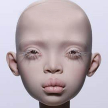 BJD doll 1/4 A birthday present High Quality Articulated puppet Toys gift Dolly Model nude Collection