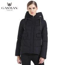 Gasman 1810 Hooded Winter