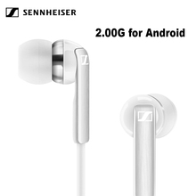 Sennheiser CX 2.00G 3.5mm Wired Earphones Stereo Headset Dee