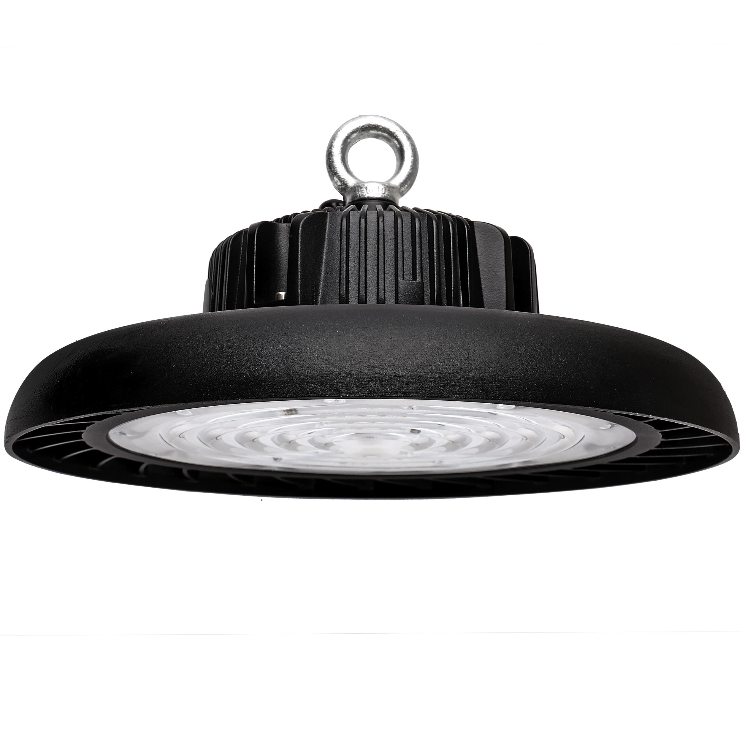 100W UFO LED High <font><b>Bay</b></font> Light for warehouse lighting <font><b>3</b></font> years warranty low <font><b>bay</b></font> lights wrokshop garage lighting Easeking factory image