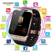 New Smartwatch Intelligent Digital Sport Gold Smart Watch Pe