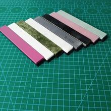 3000# 6000# 8000# 10000# Oil whetstone for Ruixin pro knife sharpener sharpening stone Grinder Bar Oil stone KME Edge pro