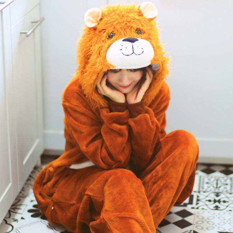 Pyjamas Women Kigurumi Women Unicorn Pajamas Sets Animal Pijamas Animal Pajamas Stitch Sleepwear Unicorn Onesie Nightie