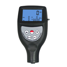 LANDTEK CM-8855 Accuracy  Coating Thickness Gauge Use For Measure The Thickness Of Non-magneticmaterials.Data Memory 99 Groups.