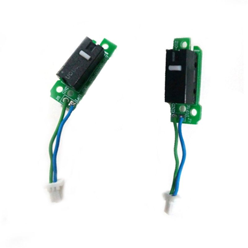 Repair Parts Mouse Micro Switch For Logitech G900 G903 Mouse Button Board Cable