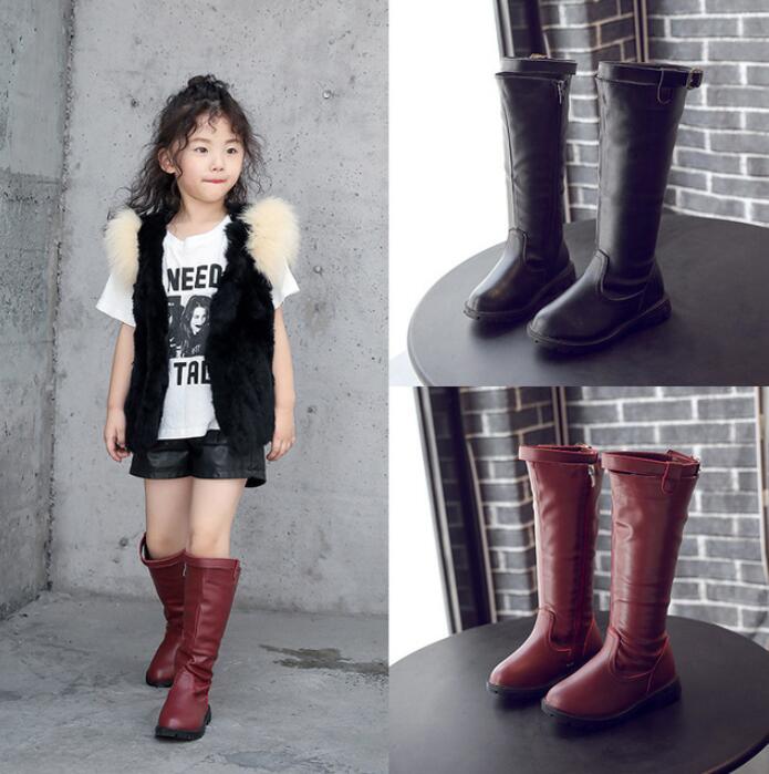 kids fashion boots