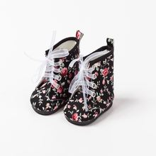 Подходит для 17 дюймов 43 см Новорожденные куклы обувь аксессуары