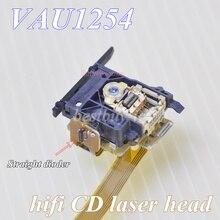الأصلي والجديد VAU1254 VAM1254 VAM1250 VAL1254 مستقيم ديودر cd عدسة الليزر