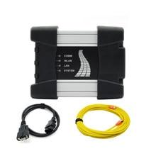 OBD2 Für BMW ICOM A2 ICOM NÄCHSTEN FÜR BMW ICOM A2 + B + C 3 in 1 Diagnose & programmierung Werkzeug für BMW ICOM A2 Diagnose