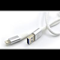 USB cable INNOVATION (A1I COBRA) LIGHTNING 1 meter