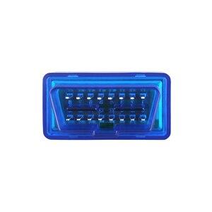 Image 4 - 새로운 OBD V2.1V1.5 미니 ELM327 OBD2 블루투스 자동 스캐너 OBDII 2 자동차 ELM 327 테스터 진단 도구 안 드 로이드 Windows 심비안