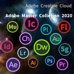 Adobe Photoshop CC 2020 Activator Download - Windows/Mac