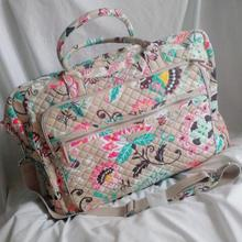 New Color Weekender Travel Bag