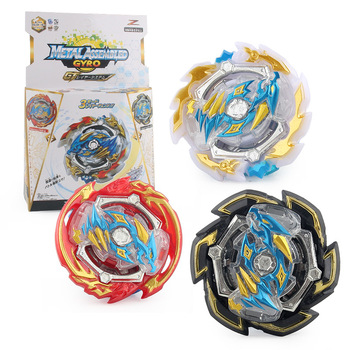 ORIGINAL TAKARA TOMY Burst Gyro GT Series B-133 3 In 1 Alloy Gyro Toy with Two Way Pull Ruler Transmitter Childrens Toys Classic xd168 30a limited black warrior set burst burst assembly gyro alloy gyro toy four in one