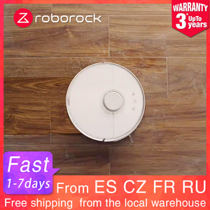 Image 5 - Roborock S50 S55 Robot Vacuum Cleaner 2 for Home Automatic Sweeping Dust Sterilize Washing Mop Smart Planned WIFI