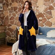 Yaoting осенние и зимние новые коралловые бархатные пижамы;
