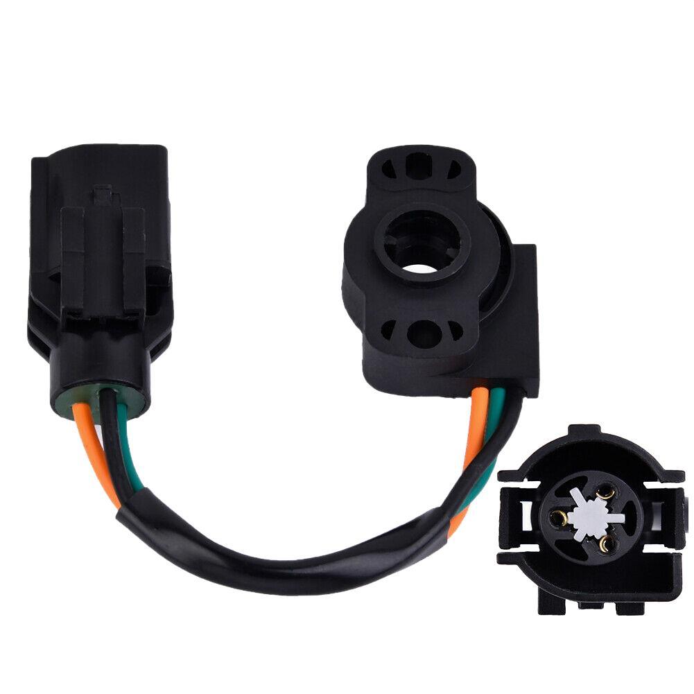 Throttle Position Sensor- TPS Standard TH44