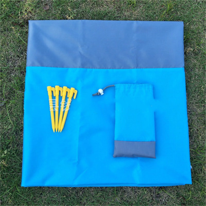 Outdoor Picknick Tent Folding Cover 4 Chair And Sofa Covers