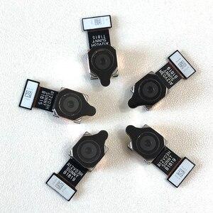 """Image 1 - Oryginalny M & Sen 5.99 """"dla Xiaomi Redmi 5 Plus tylny tył duży moduł kamery Flex Cable Redmi 5 plus przedni mały moduł kamery kabel"""