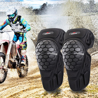 Motorcycle Kneepad Motorbike Motocross  Knee Pads Protector Guards Motorcycle Protective Kneepad     -