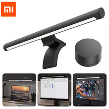 Xiaomi Mijia Lite Desk Lamp Foldable Eyes Protection Reading Dimmable PC Computer USB Lamp Display hanging light For monitor