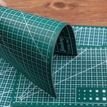 3mm Thickness A3/a4 Pvc Cutting Mat Cutting Pad Patchwork Cut Pad Patchwork Tools Manual Diy Tool Cutting Board Double-sided